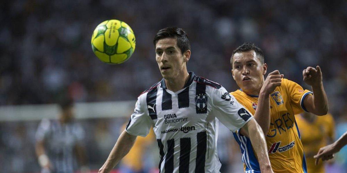 Mexicano Marco Bueno jugará en el futbol chileno