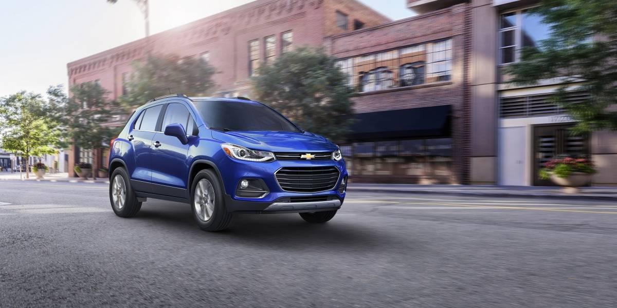 Sumando pasajeros, comerciales y pesados, Chevrolet lidera las ventas 2017