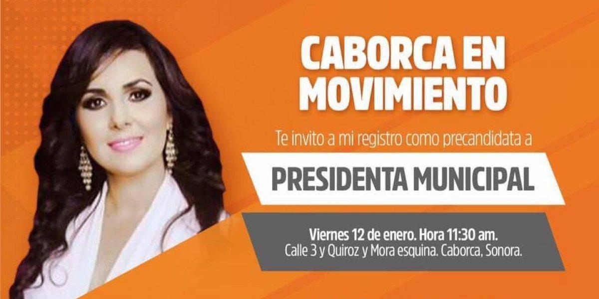 Movimiento Ciudadano rechaza violencia sexual contra #LadyMovimientoNaranja