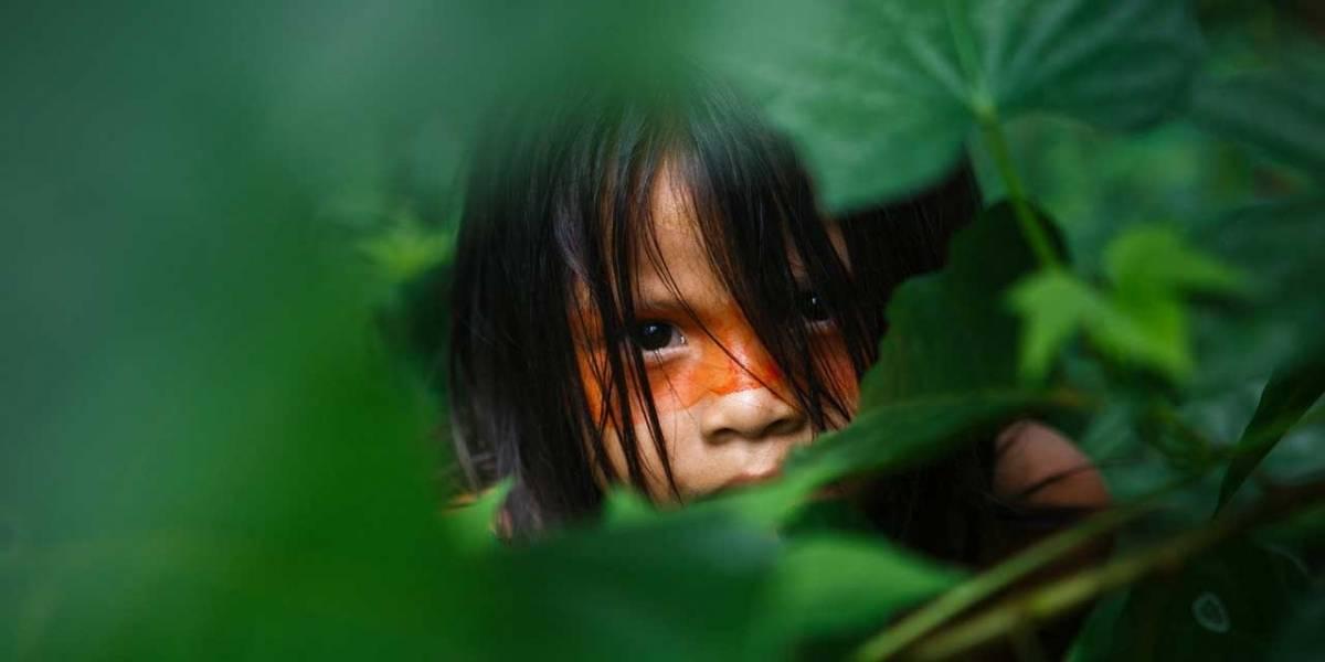 Fotos de Amazonía ecuatoriana son publicadas por medio internacional