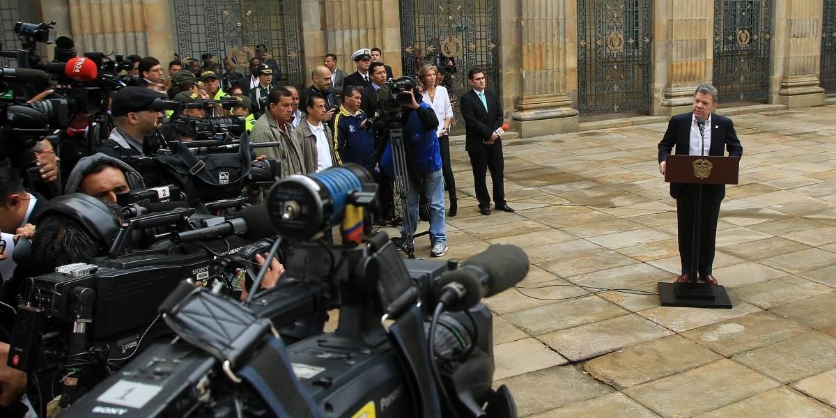 Prensa colombiana critica decisión judicial que obliga a revelar las fuentes