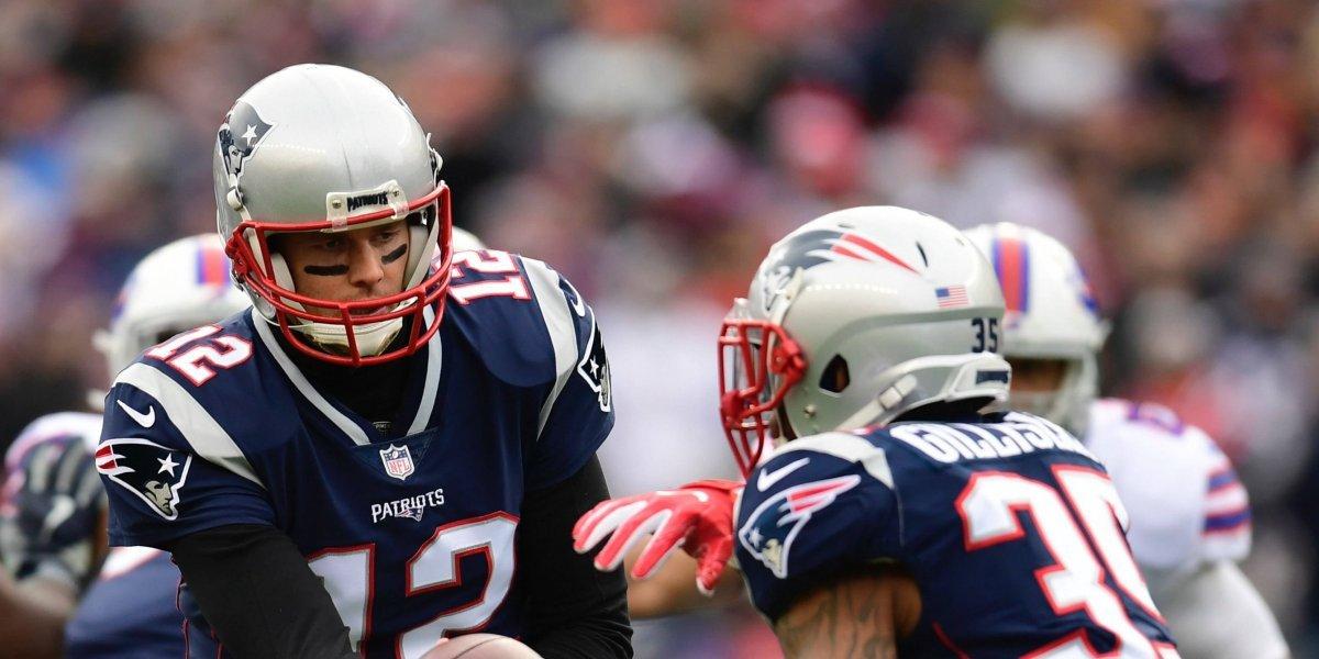 ¿Podrán contra Brady? Los Titanes prueban el poderío de los Patriotas
