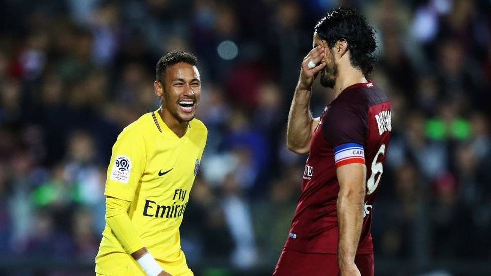 Neymar é o jogador mais valioso do mundo segundo o estudo do CIES Football Observatory  Getty Images