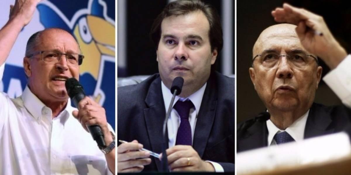 O que é o centro na política brasileira e quem quer ocupar esse espaço na eleição