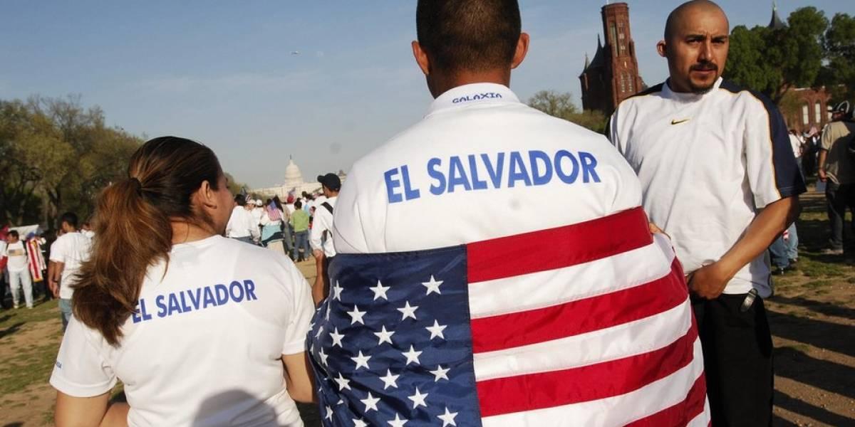 Importantes medidas de expulsión contra inmigrantes centroamericanos