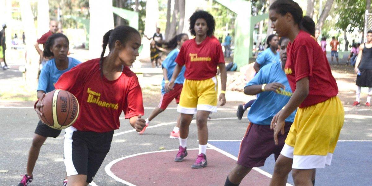 Fedombal inicia hoy el torneo nacional U-14 femenino