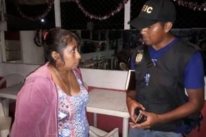 operativos contra la trata de personas en San Marcos