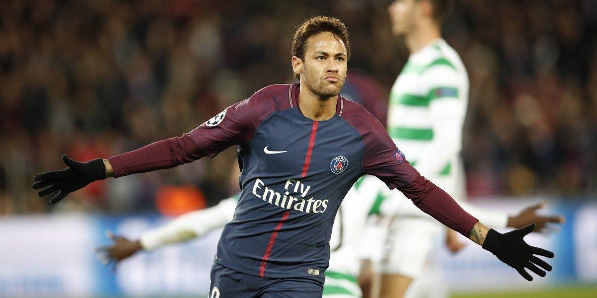 ¿Real Madrid va por el fichaje de Neymar?