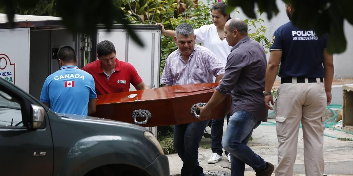 Encuentran cadáver de mexicano secuestrado por guerrilla de Paraguay