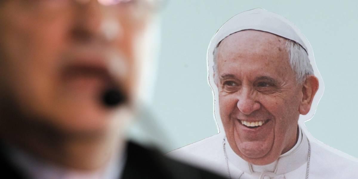 Chile es el país de Latinoamérica que más critica al Papa Francisco y que menos confía en la Iglesia Católica