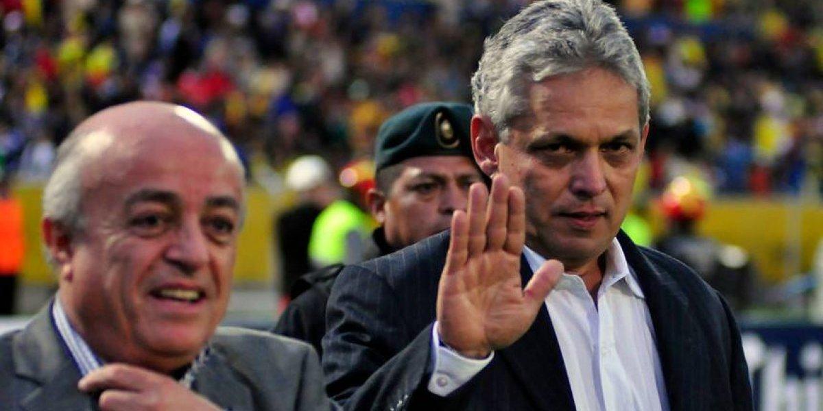 Comienza la era Rueda: el nuevo DT de la Roja llegará la próxima semana a Chile