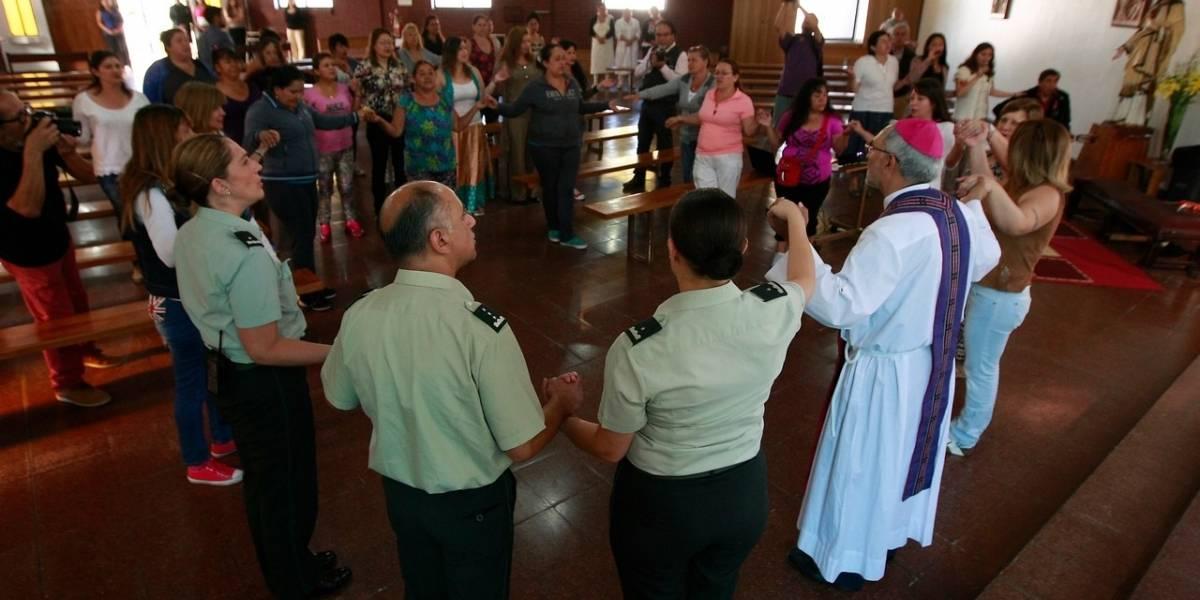 La primera cárcel femenina en el mundo que visitará un Papa está en Chile