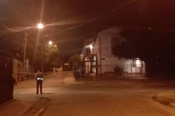 Gobierno se querellará por atentados contra iglesias en la madrugada