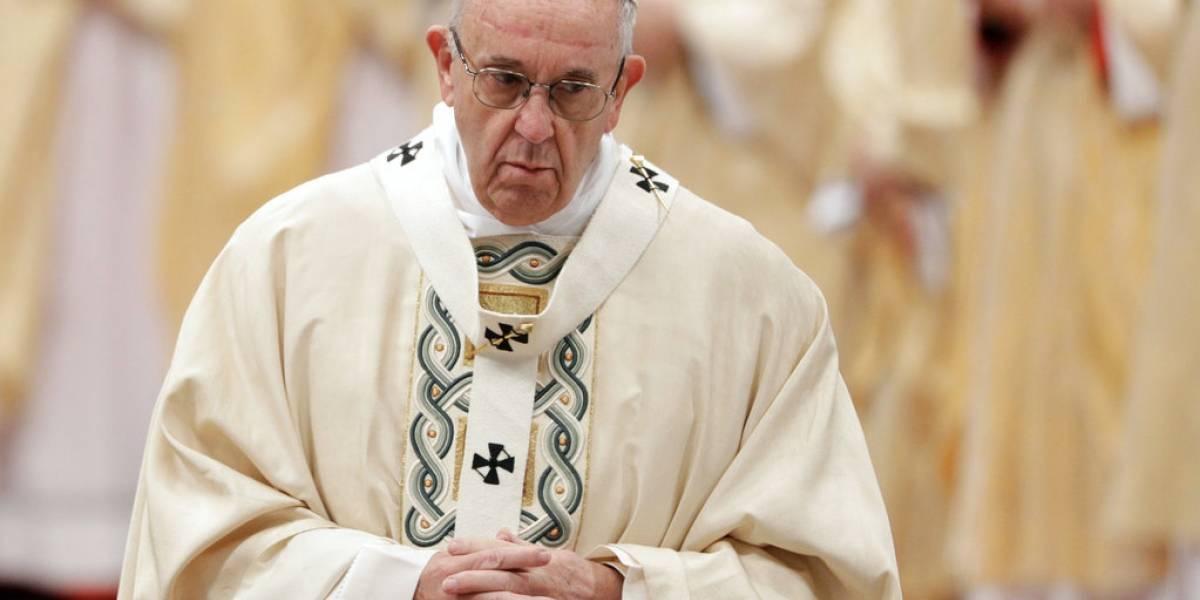 ¡Tensión en Chile! Lanzan explosivos en iglesias y dejan fuerte mensaje al Papa