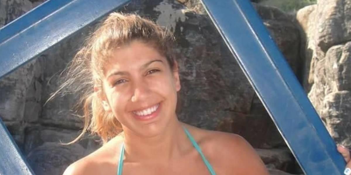Ella es Mayra, la argentina que dejó a su novio por un mototaxista cartagenero