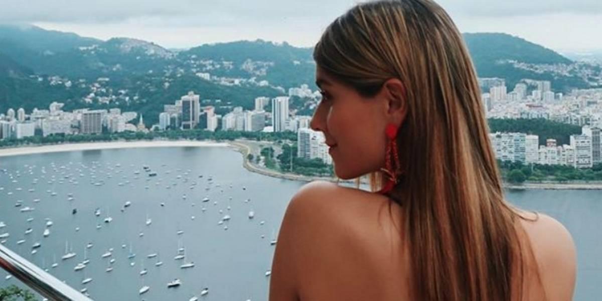 ¿Se arrepiente? Así habló Laura Tobón de su portada desnuda para Soho