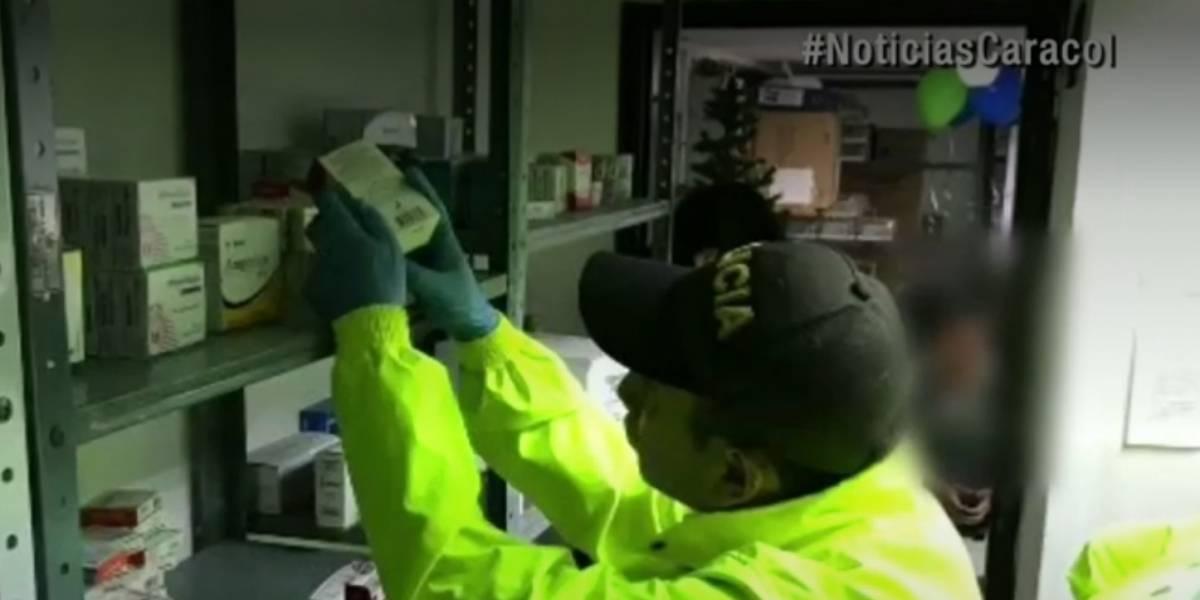 Compraban medicamentos vencidos a recicladores para entregarlos a pacientes de la costa