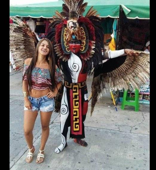 Colombiana de 54 anos folla su culo y muestra su gran conjo - 2 part 5