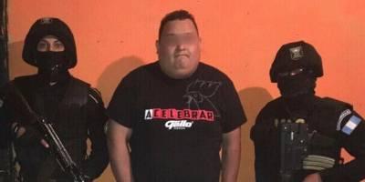 presunto integrante de banda de Rigorrico