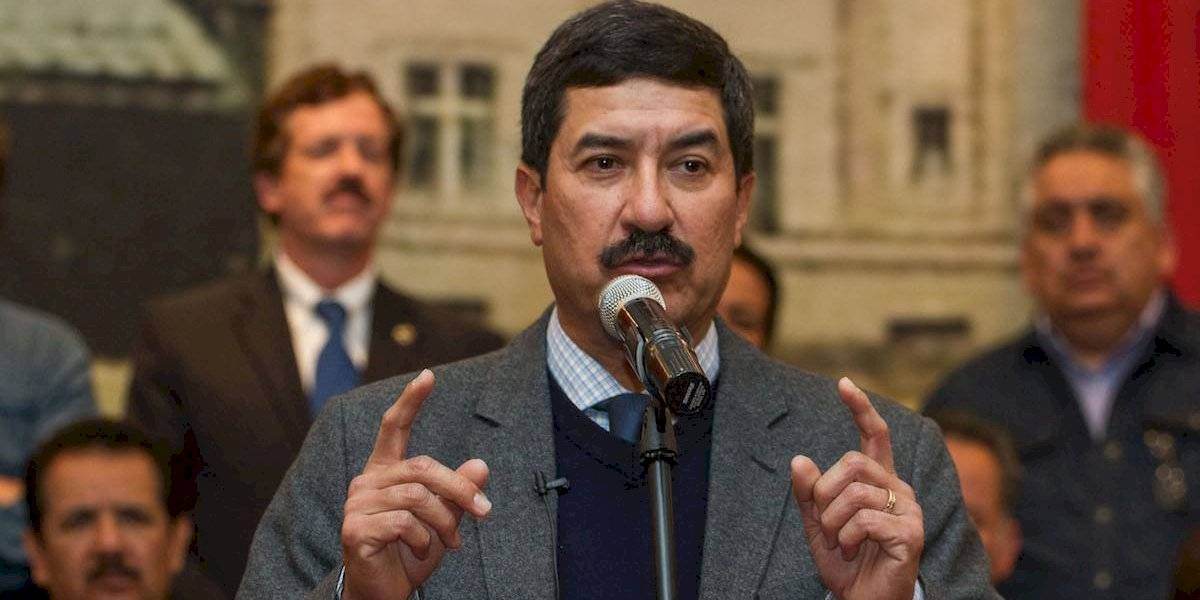 Corral debe garantizar libertad de expresión: Reporteros Sin Fronteras