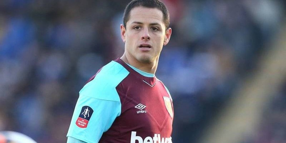 'Chicharito' es opción factible para Manchester United