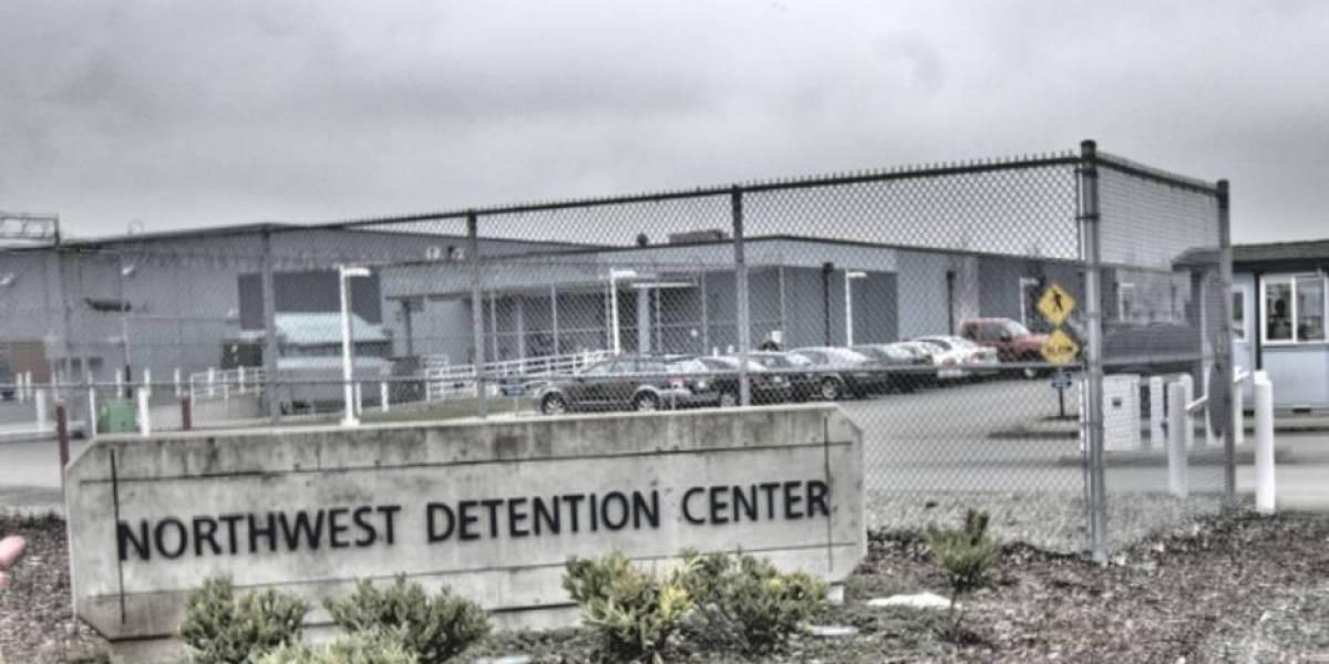 Família brasileira está apreensiva com prisão de filha nos Estados Unidos