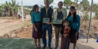 Fundación Carlos F. Novella Cementos Progreso
