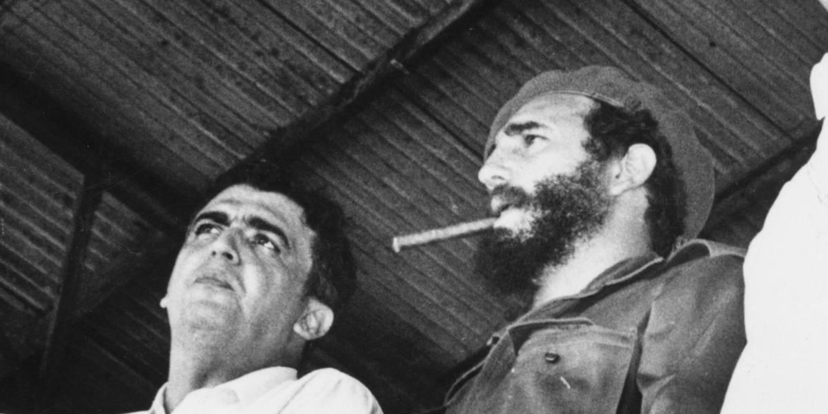 Charutos de Fidel Castro são leiloados por US$ 27 mil