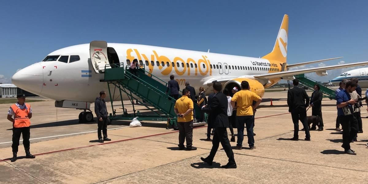 Oferta low cost en Chile siguiría creciendo con nueva aerolínea que pretende llegar desde Argentina