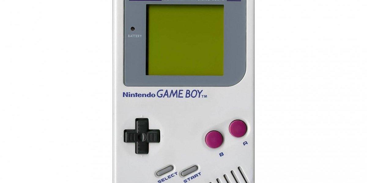 Hyperkin lanzará su propia versión de Game Boy