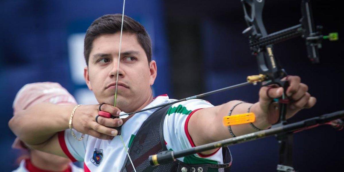 Juan René Serrano se retirará en Barranquilla 2018