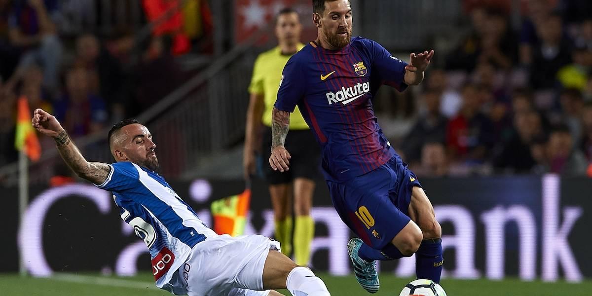 ¡Derbi para el Barça! Quedan definidos los choques de cuartos de Copa del Rey