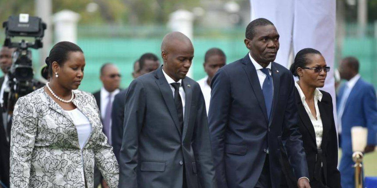 """Gobierno de Haití """"indignado"""" por supuesto insulto de Trump al país"""