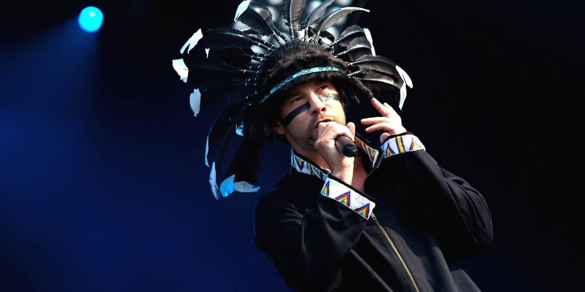 El funk está de vuelta; Jamiroquai anuncia concierto en México