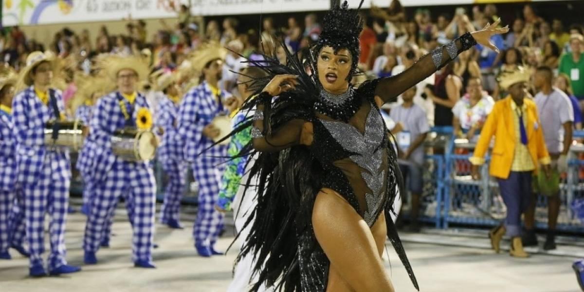 Os segredos da boa forma de 5 rainhas de bateria para arrasar no Carnaval