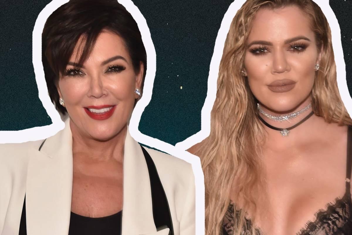 OJ Simpson aclara que no es el padre de Khloé Kardashian