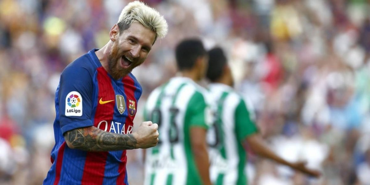"Real Madrid quiso fichar a Messi en 2013, según ""Football-Leaks"""