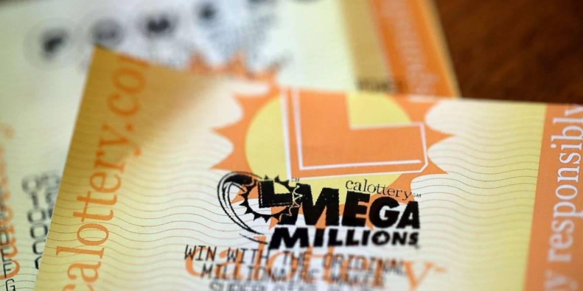 Joven de 20 años de Florida reclama premio gordo de 451 millones de dólares