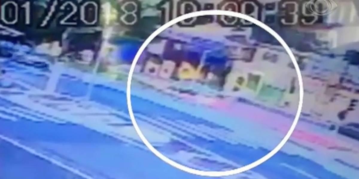 Mulher é morta por linha de pipa em São Paulo