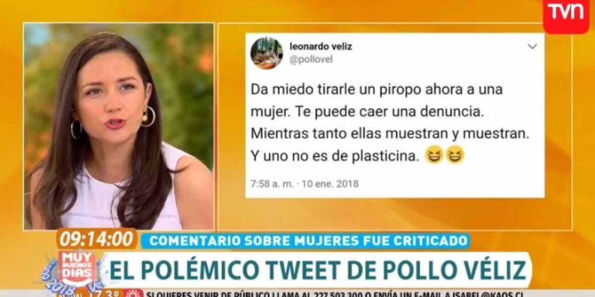 """No soy perro para que me anden silbando en la calle"": Andrea Arístegui arremete contra Karen Paola por considerar algunos piropos ""agradables"""