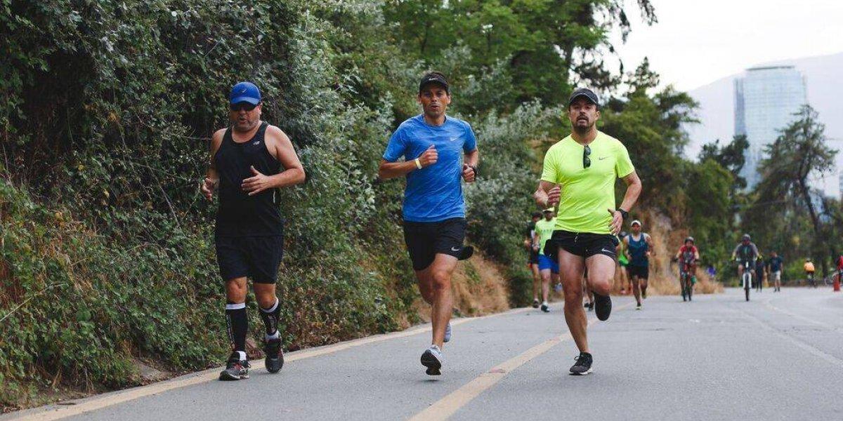 Rostro del área deportiva de TVN competirá en el Ironman de Pucón
