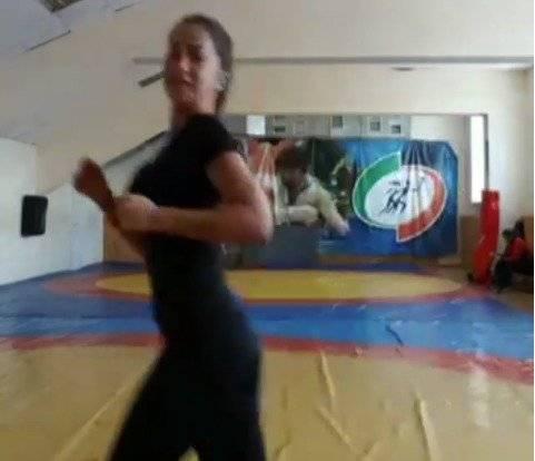 Olga Noboa