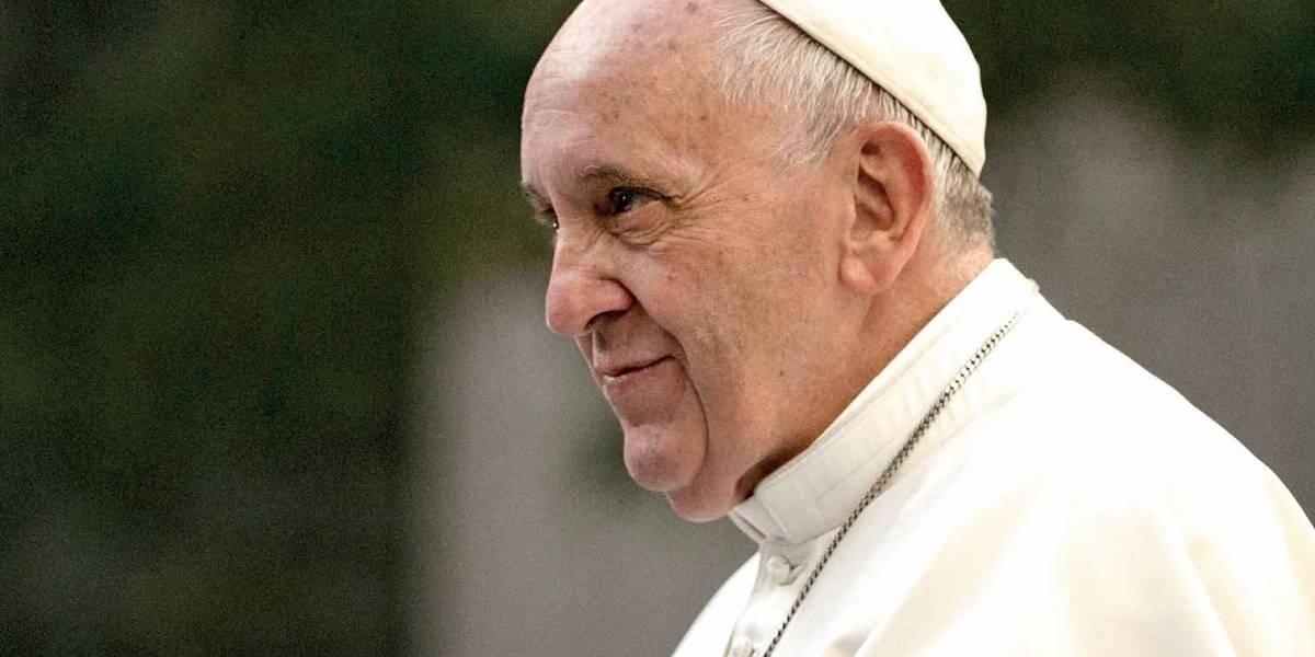 Atacaron cuatro iglesias en Chile y dejaron amenazas para el Papa Francisco