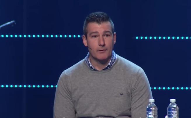 Pastor confesó que violó a una adolescente y criticó a la víctima por no unirse a la iglesia