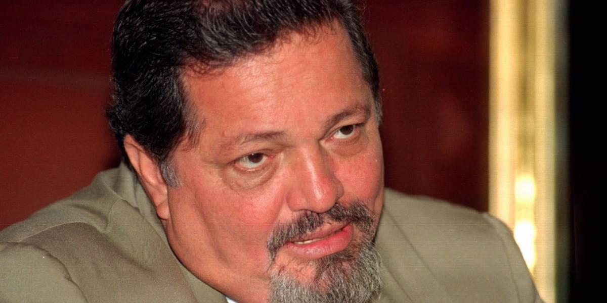 Ecuador tramita la extradición de César Verduga desde Argentina