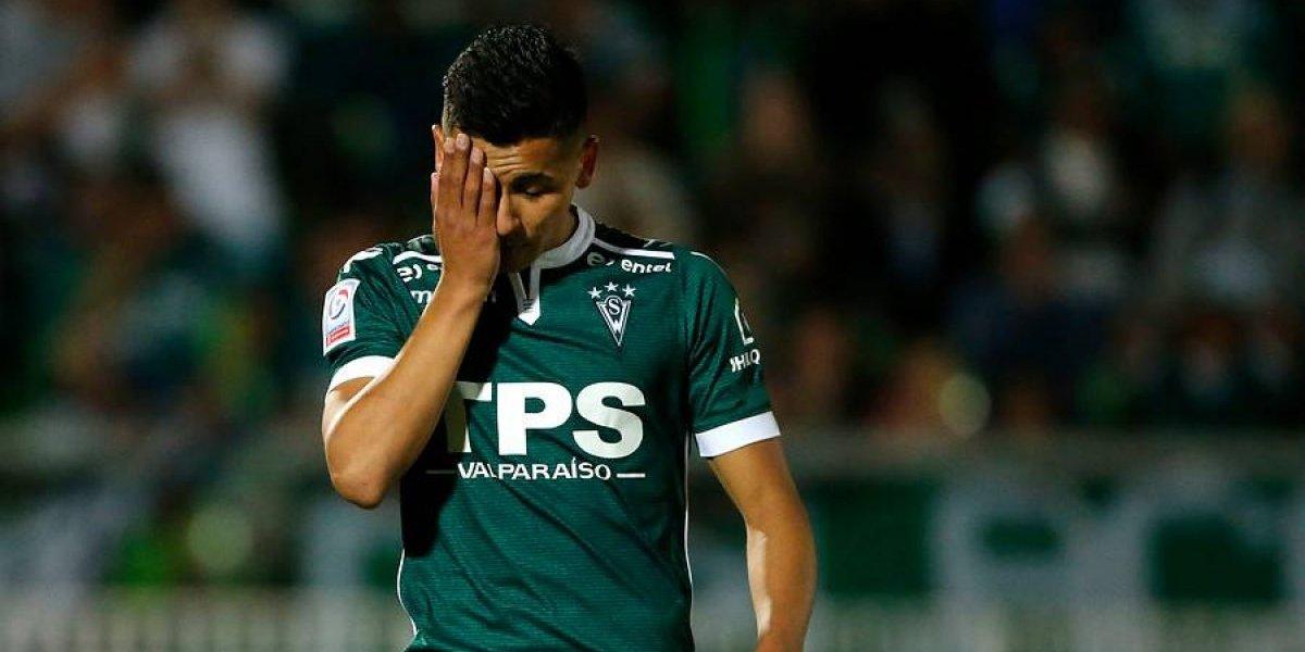 """El arrepentimiento de Luis Pavez: """"Pido disculpas a Colo Colo y en especial a Aníbal Mosa"""""""