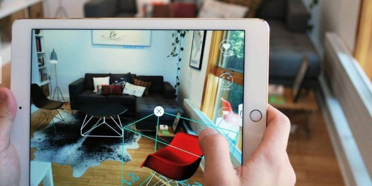 ¿Arreglar tu casa durante el verano?: Ahora puedes hacerlo con apps de realidad aumentada