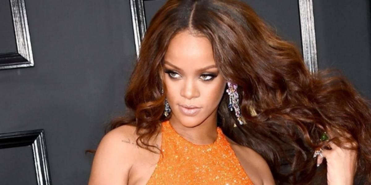 Rihanna é declarada 'persona non grata' no Senegal