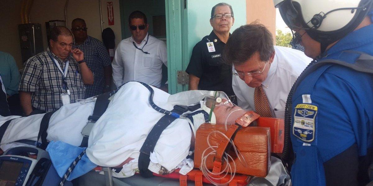Casi 30 accidentes con trabajadores AEE desde azote de María