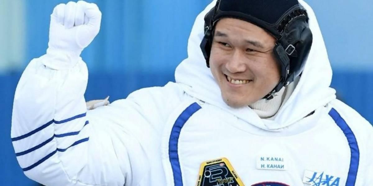 Astronauta japonês pede desculpas por mentira após dizer que cresceu 9 centímetros no espaço